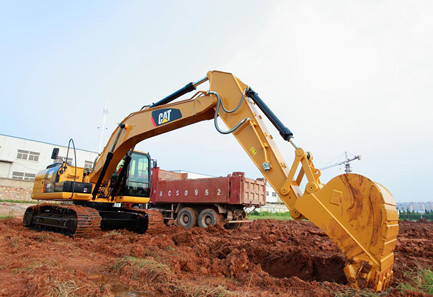 Caterpillar launches Cat 320D2 GC Tier 3 excavator