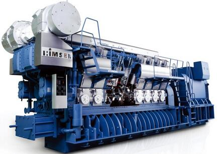 Hyundai Heavy plans $400m primary power engine plant in Saudi Arabia