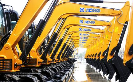 XCMG launches subsidiary to distribute equipment in Kazakhstan