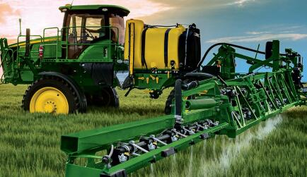 John Deere acquires machine learning business for $305m