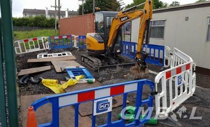 SANY mini excavators give a hand to Australia's